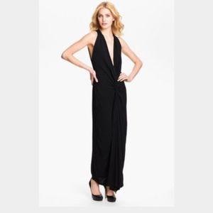 [DVF] Eileen Long Dress
